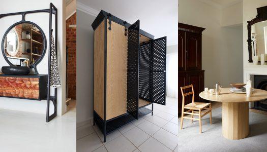 Future-proof furniture