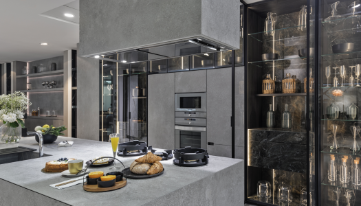 Neolith®'s 2021 kitchen trends