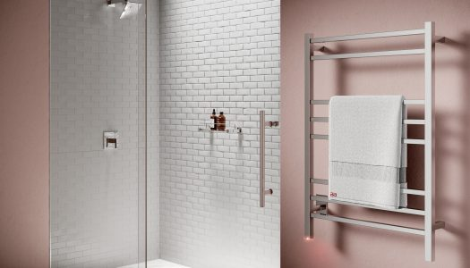 The most common myths about heated towel rails, busted!