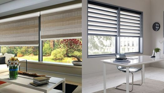 Three reasons why zebra blinds are perfect for your home