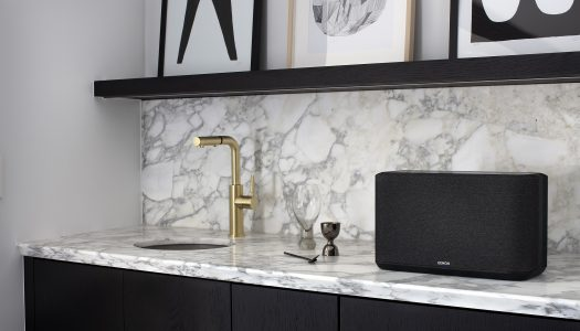 Beautify your home… with sound