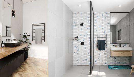 Pop Quiz: Heated Towel Rails