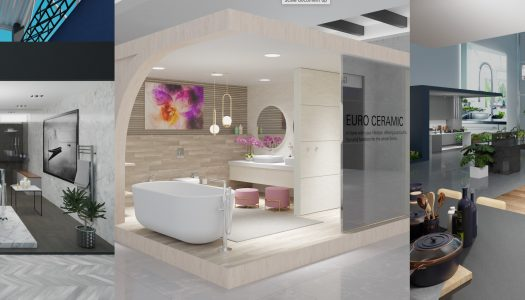 Innovative virtual showroom offers immersive access to GROHE products