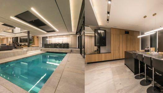 Elevated luxury