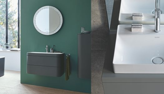 How to choose the perfect washbasin