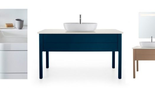 Innovative matte lacquer surfaces from Duravit