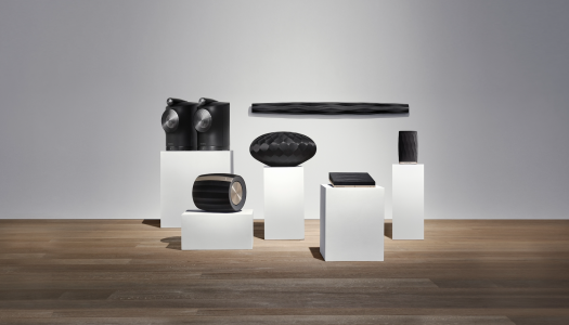 How can you create superior stereo sound at home?