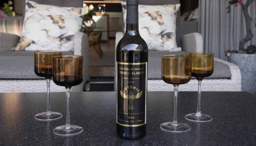Boutique Wines' Prince Albert Port giveaway