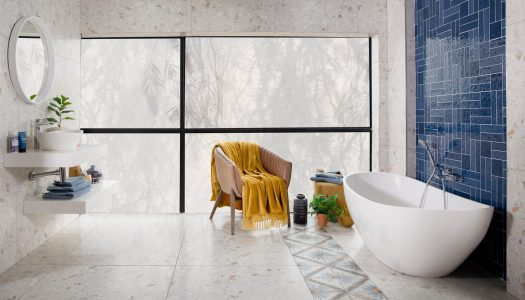 Top tips for renovating a bathroom