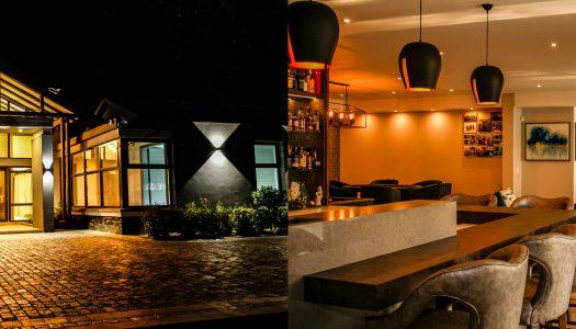 Modern luxury living design principles