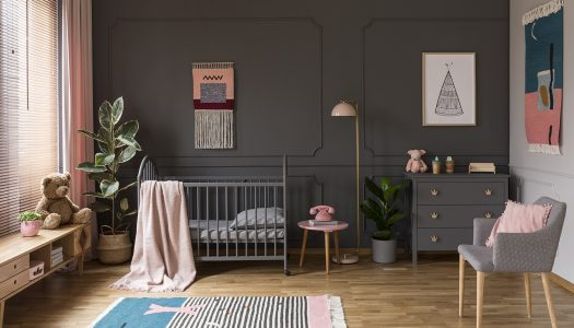 Win a kid's room makeover valued at R30 000