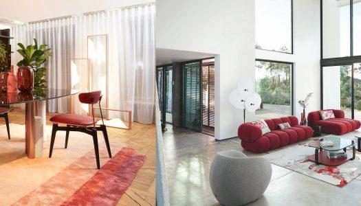 Roche Bobois opens a new Cape Town showroom